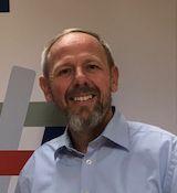 Unternehmensberater Alf-Erik Beckmann